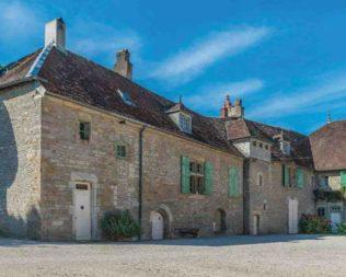 Les visites guidées de Besançon : Misery Salines