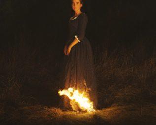 Ciné2Scènes – l'été du cinéma français 2020 : Portrait de la jeune fille en feu