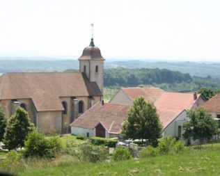 Les visites guidées de Besançon : Fontain, visite randonnée