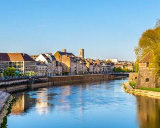 Les visites guidées de Besançon : RETOUR AUX SOURCES // CIRCUIT 1